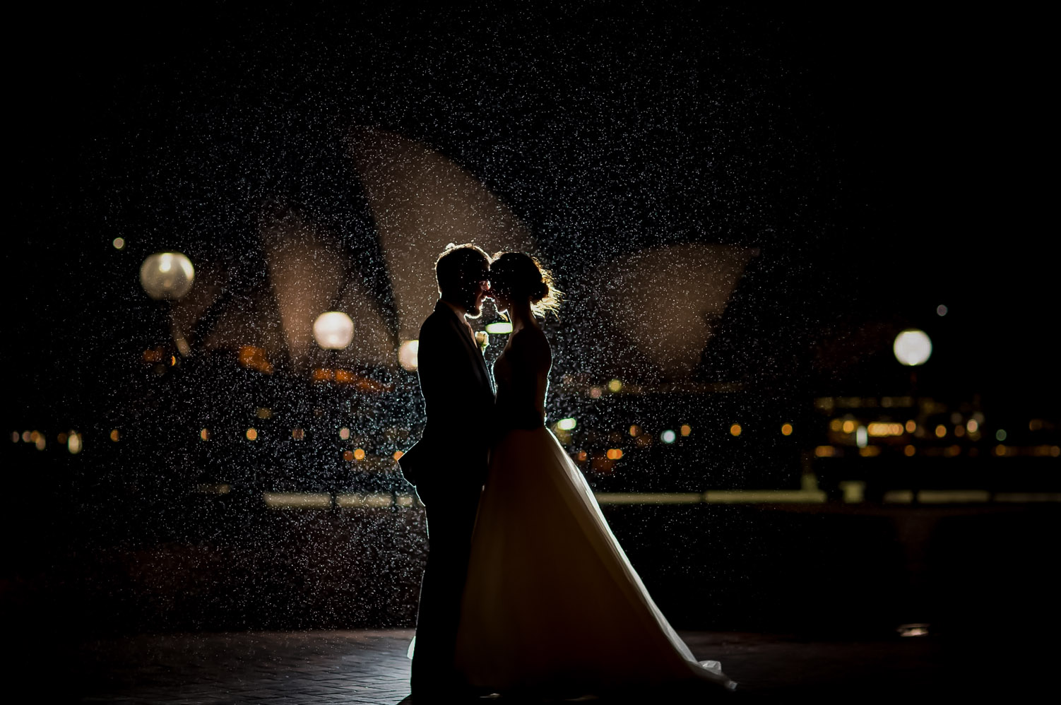 Sydney Wedding Photographer Studio RL