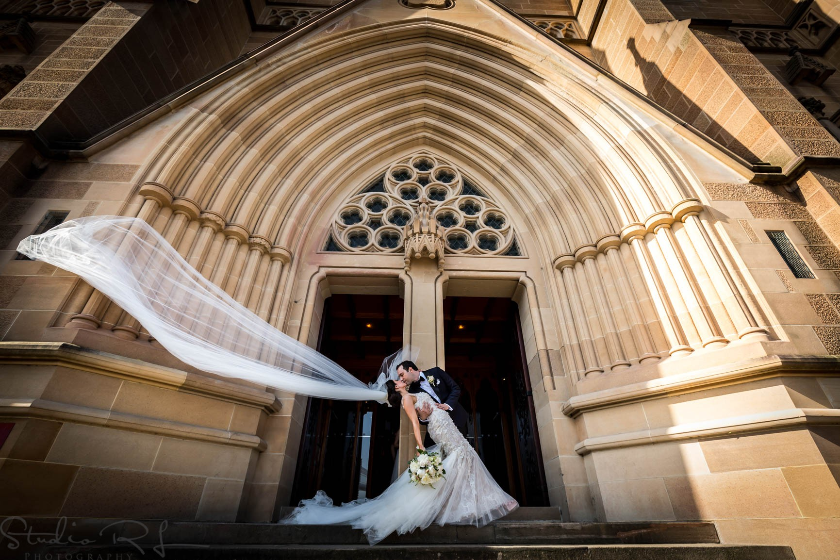 Sydney Best Wedding Photographer Studio RL Photography