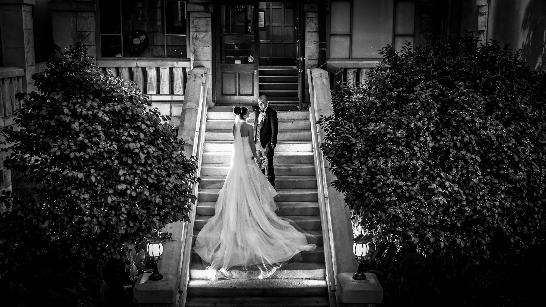 Sydney Wedding Photographer – Studio RL Photography